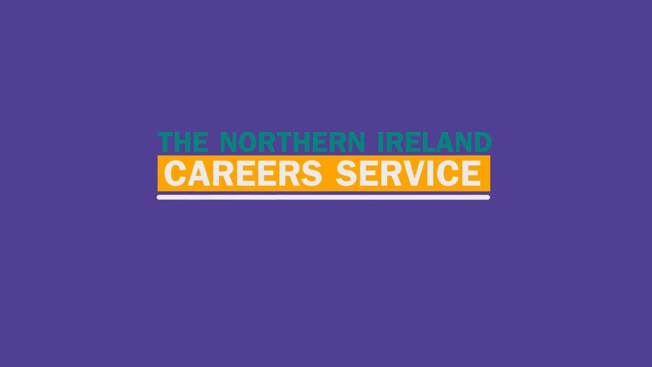Careers Service Animation
