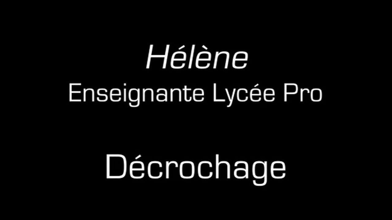 Hélène / Décrochage