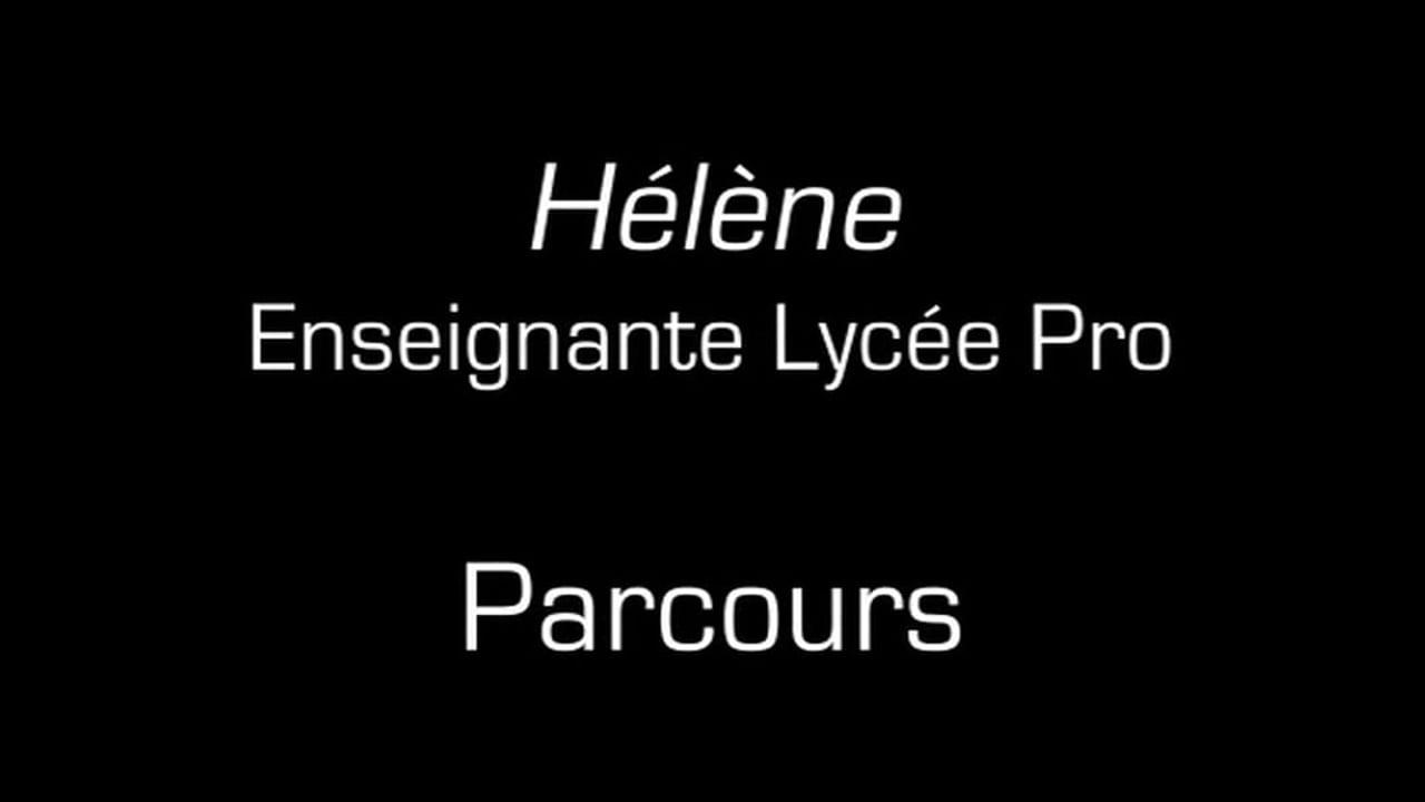 Hélène / Parcours