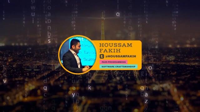 FULL-TIME PAIR-PROGRAMMING - Houssam Fahik