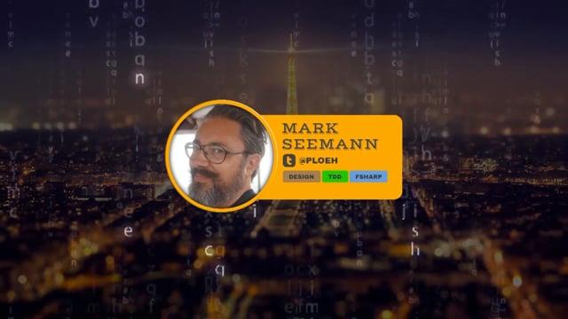 TYPE-DRIVEN DEVELOPMENT - Mark Seemann