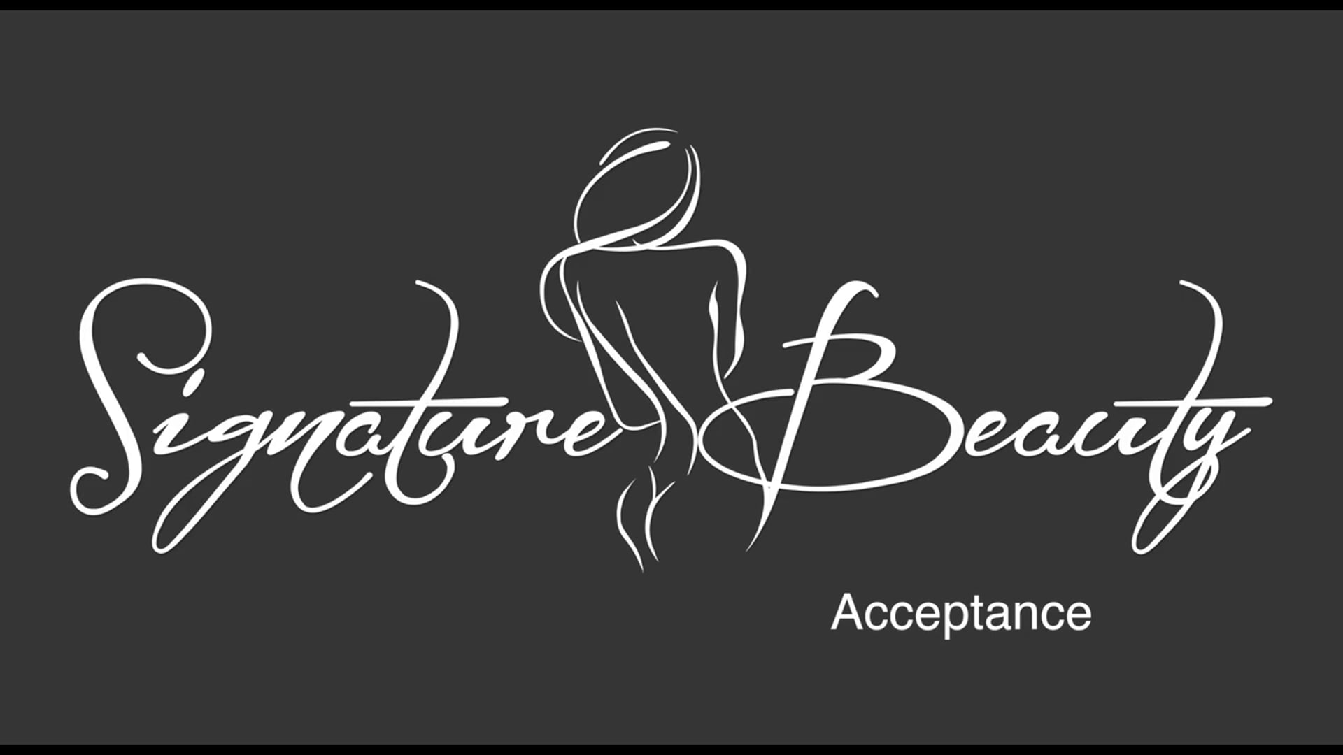 """Fine Art Photography by Signature Beauty """"Acceptance"""""""