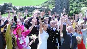 Tom and Lottie's Wedding