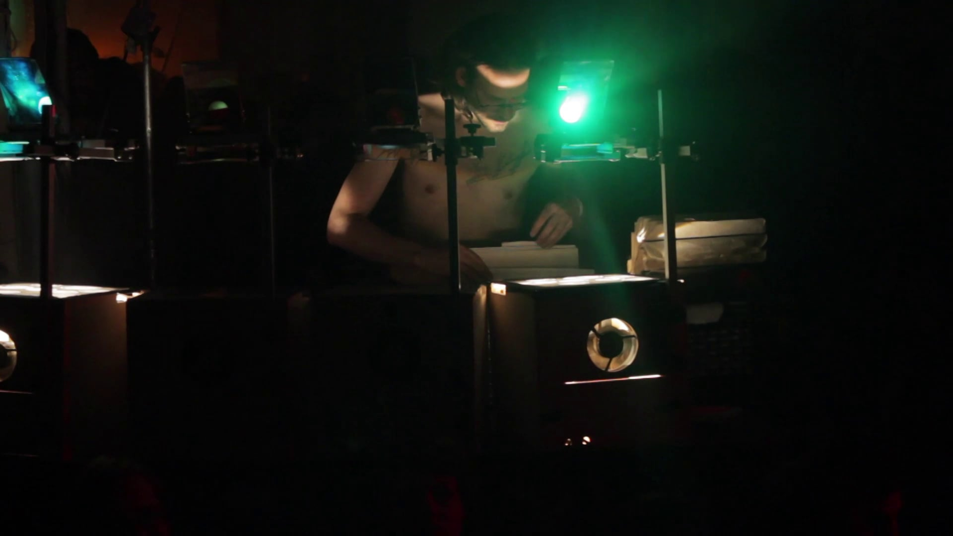 Organ Mood - 05 - Mouvement des places