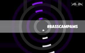 Red Bull Music Academy visuals