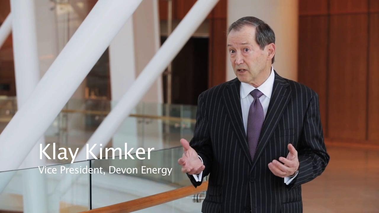 Pickard Chilton - Devon Energy - Client Testimonial