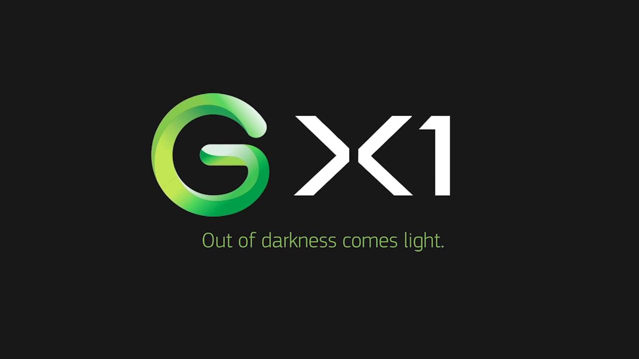The Goodlight GX1 LED High Bay