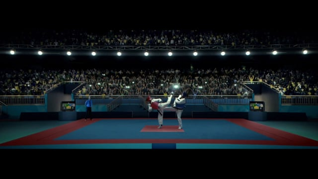 Nissan Olympics