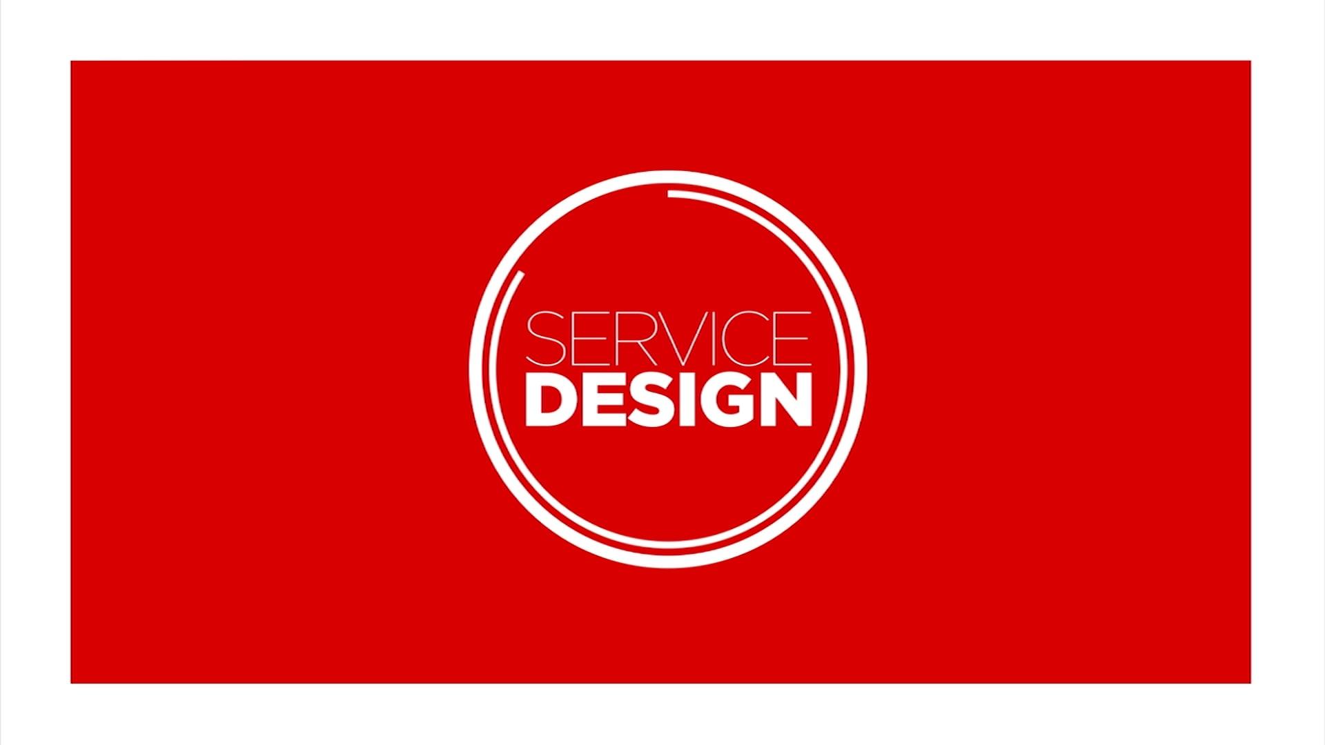 Service Design at Coca-Cola