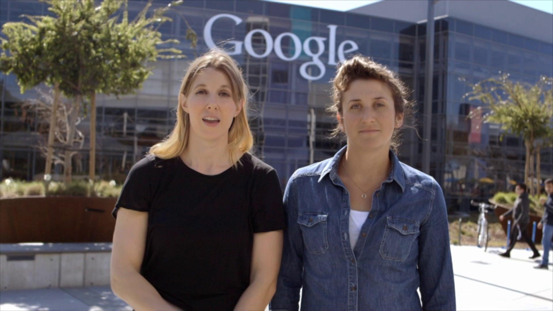 "Google ""Nat & Lo"""