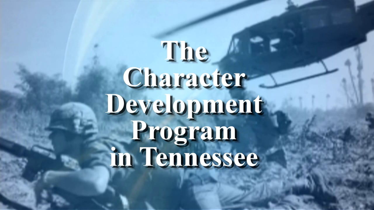 The Character Development Program in Tennessee