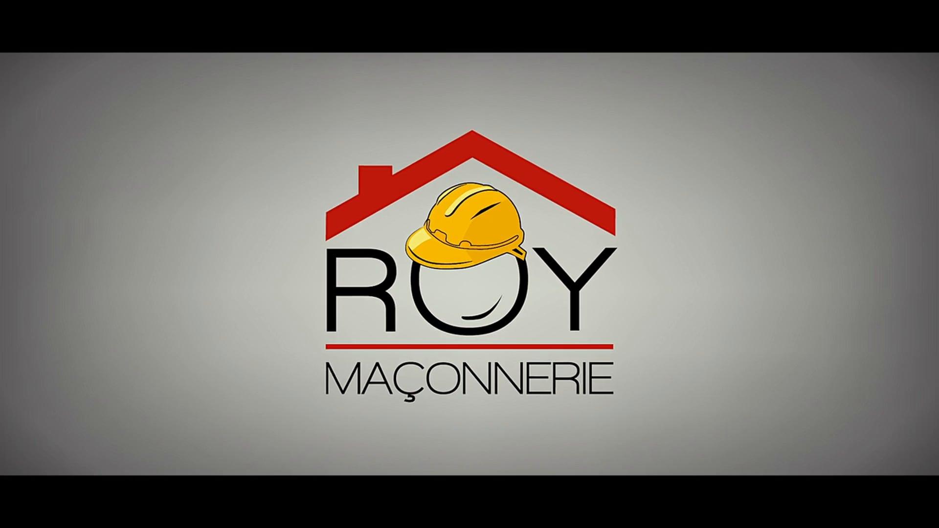 Roy Maçonnerie