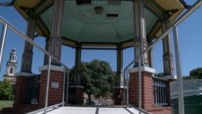 Seley Park, 1800 Bosque Boulevard