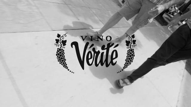 Vino Vérité - Spartacus and Cassandra with Ioanis Nuguet (Episode #1)