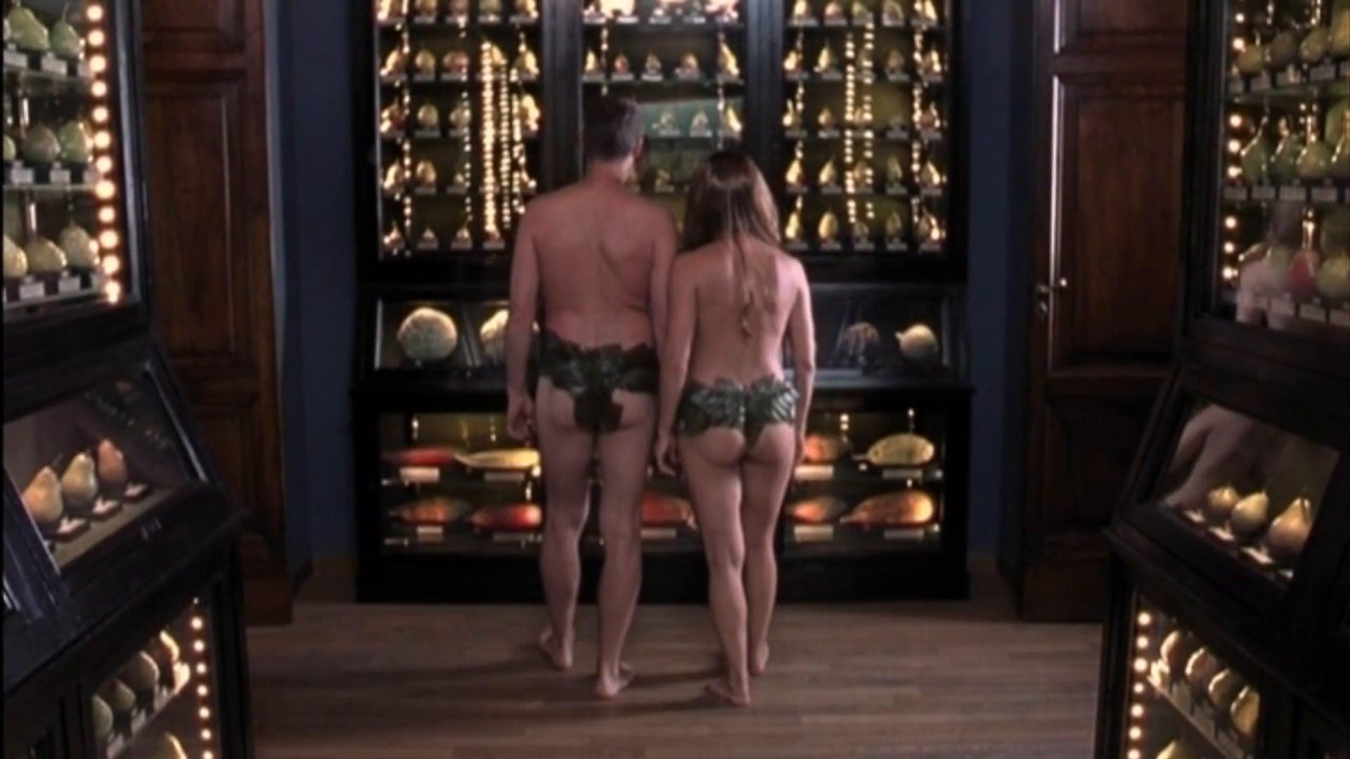 Sex Equo Trailer ( 55min | Italy | 2011 )