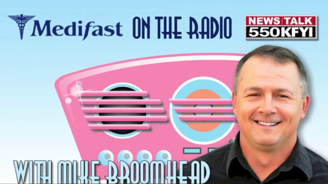 Mike Broomhead Speaks with Medifast Client Tana (602) 996-9669