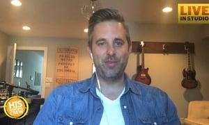 Matt Hammitt Talks About Leaving Sanctus Real
