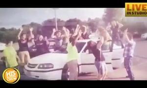 New TobyMac Video Highlights Fans