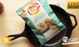 Lays Releases Flavor Finalists