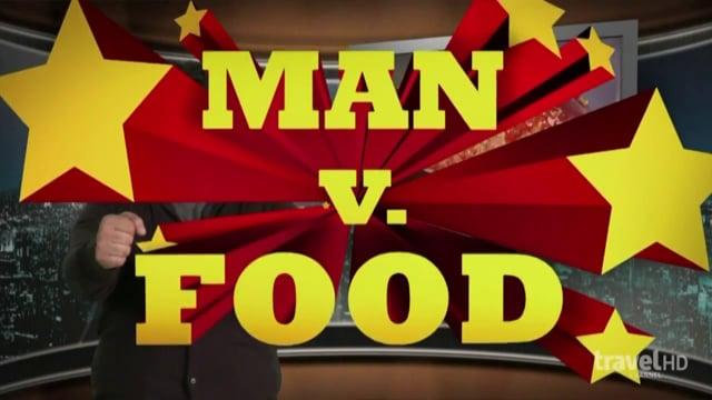 MAN v FOOD - The Carnivore Chronicles