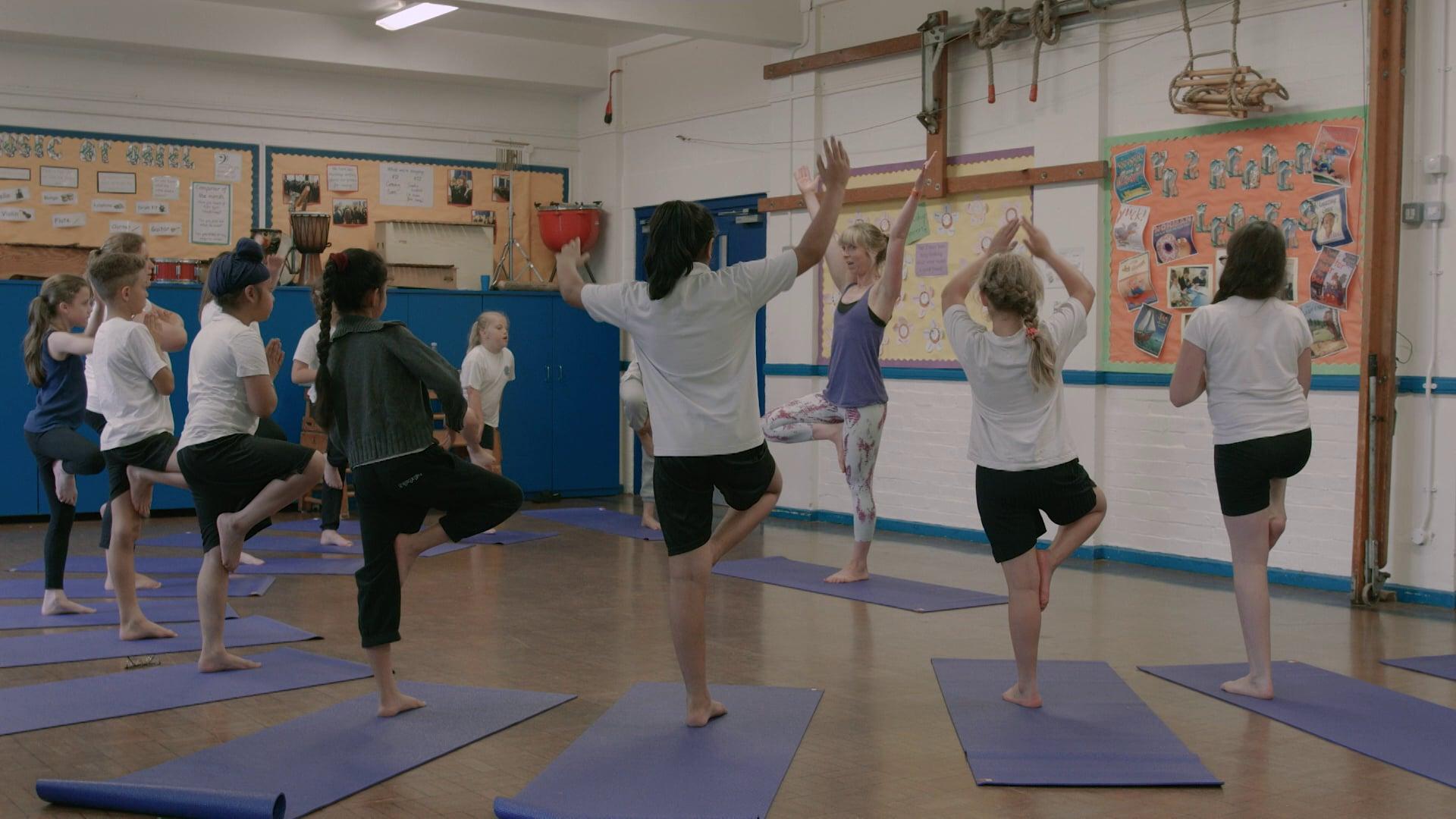 Yoga Project UK