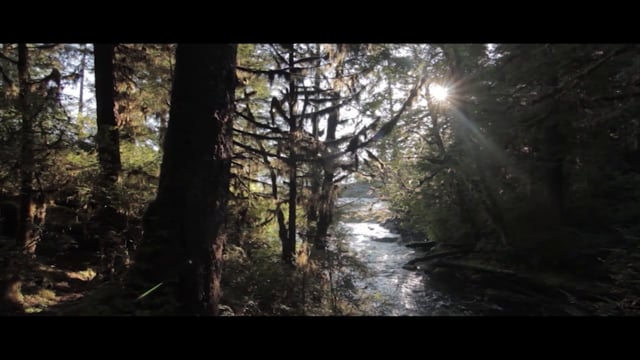 The Ketchikan Story Project: Six Film Trailer