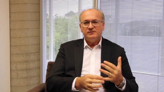 Gerson Pinto - ANPEI, CIO Natura