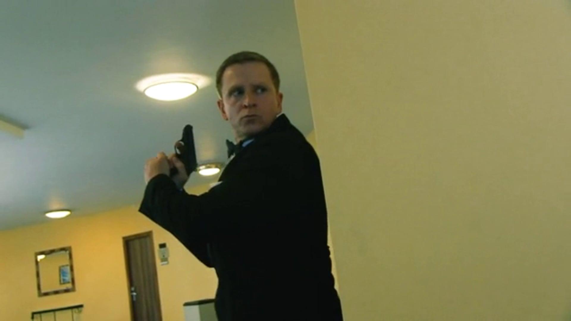Hinckley 'Bond Rescue'
