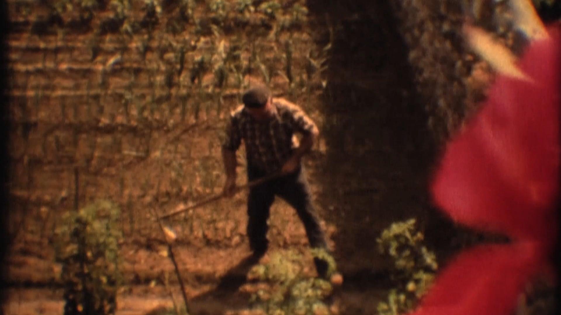 The American, Eusebio (Trailer)