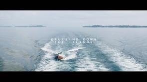 Cruising Down The Islands