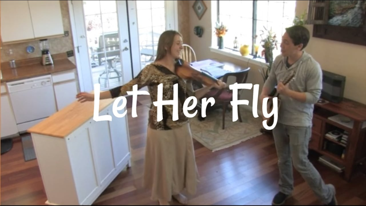 Let Her Fly