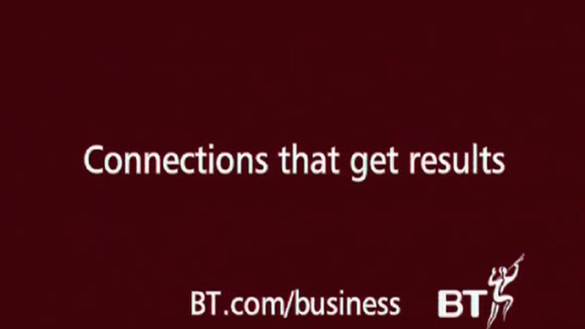 BT - Business - Shanghai