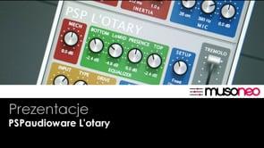 PSPaudioware Lotary
