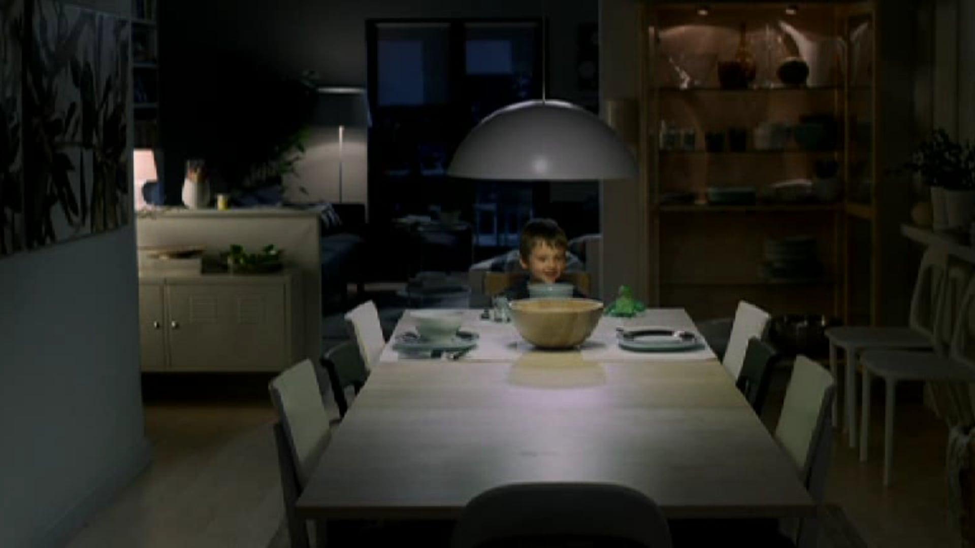 IKEA - Bjurtsa 1