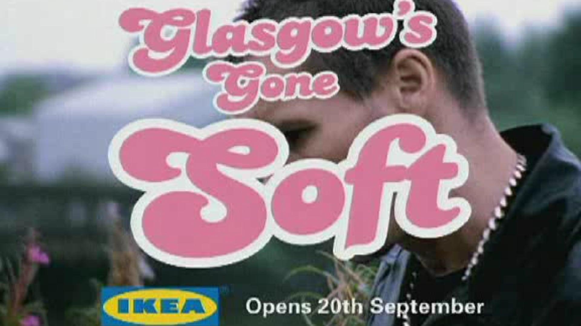 IKEA - Glasgow Launch