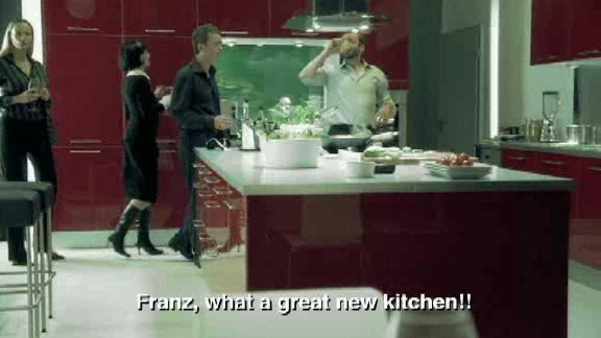 IKEA Germany - Kitchen 1
