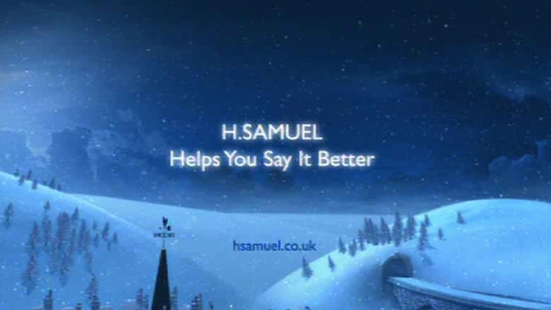H Samuel - Vault 1