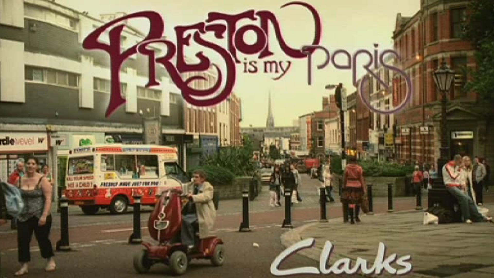 Clarks - Paris 1