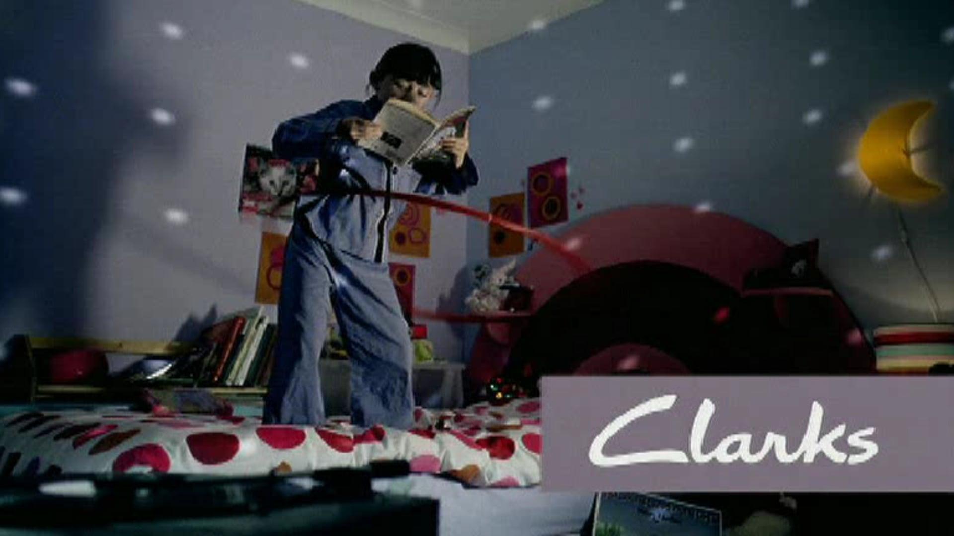 Clarks - Kids Hula Hoop