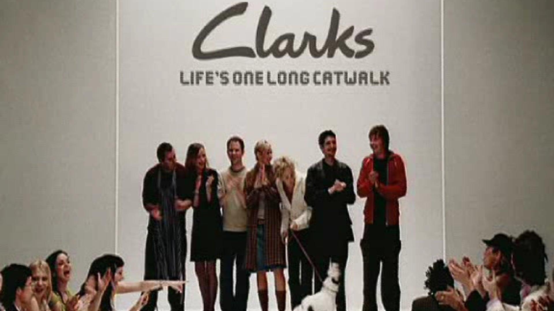 Clarks - Fashion Show