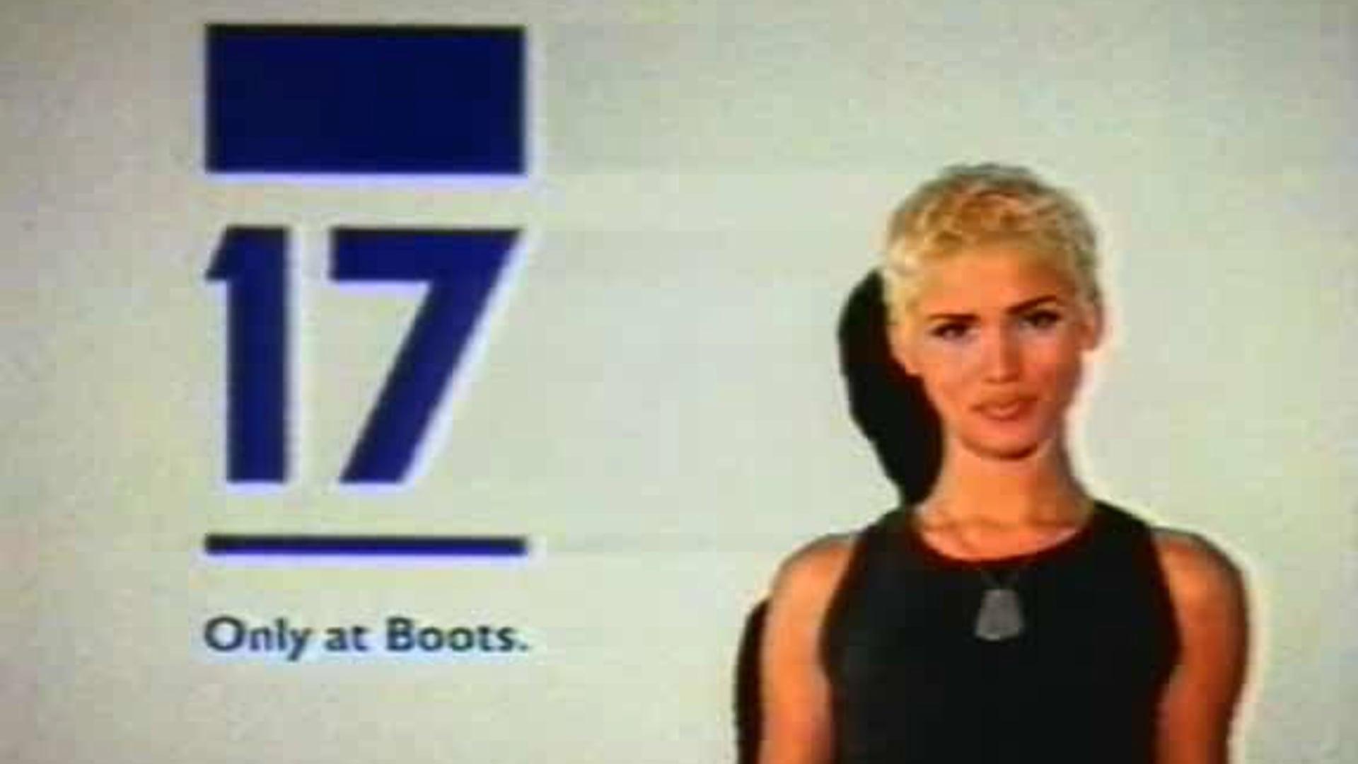 Boots - Ammunition 1