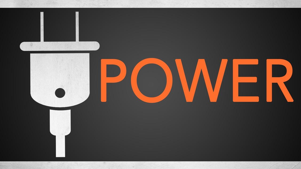 Power Week 7