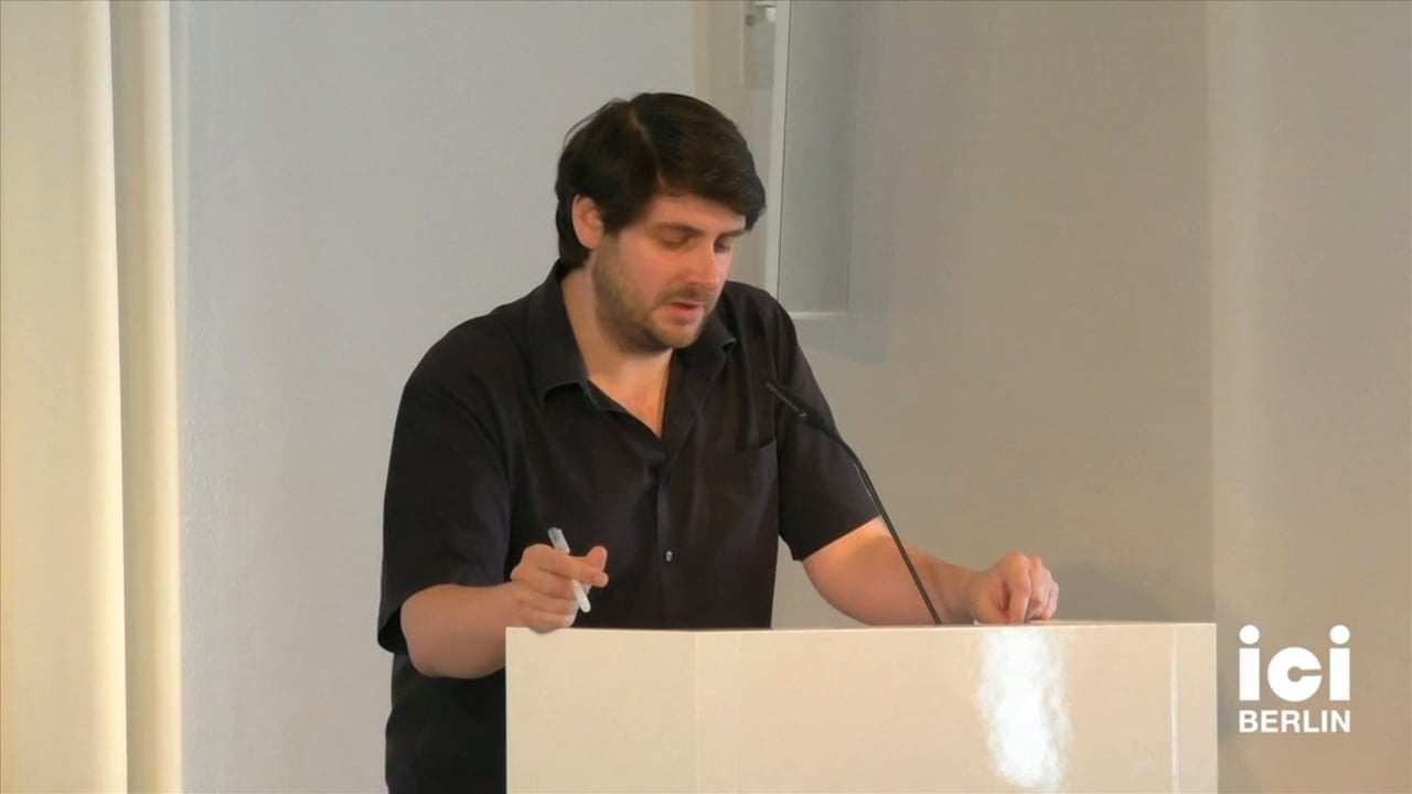 Introduction by James Burton [1]