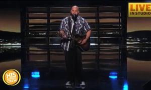 Benton Blount Talks About America's Got Talent