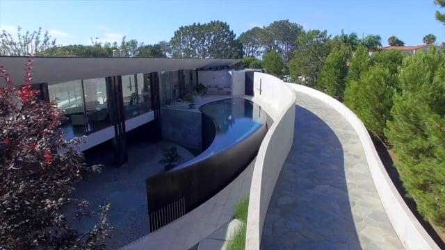 Willis Allen - La Jolla Real Estate - Brush Stroke