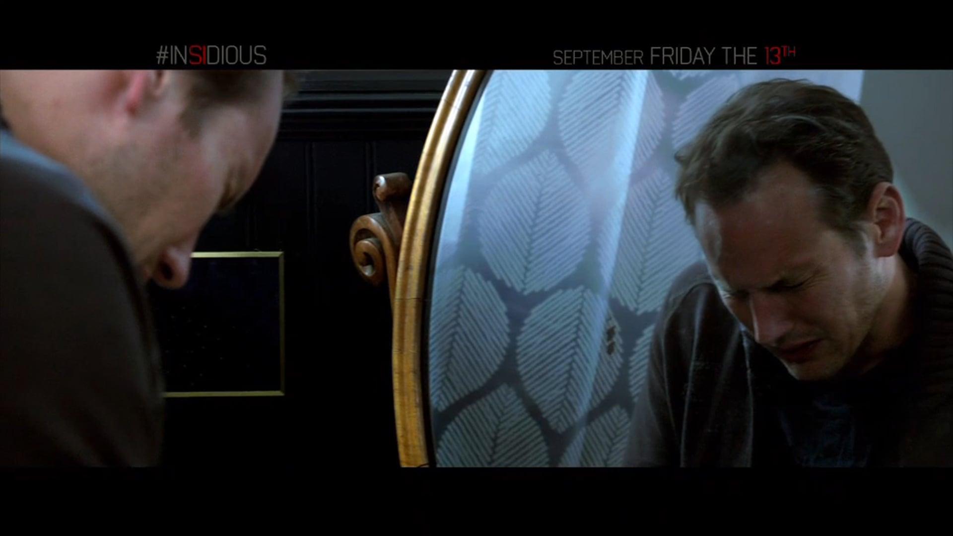 "TV - ""REBORN"" - Golden Trailer Award Nominee: Best Horror TV Spot"