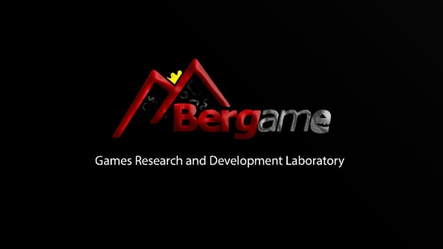 START-UP 2015 - BerGame