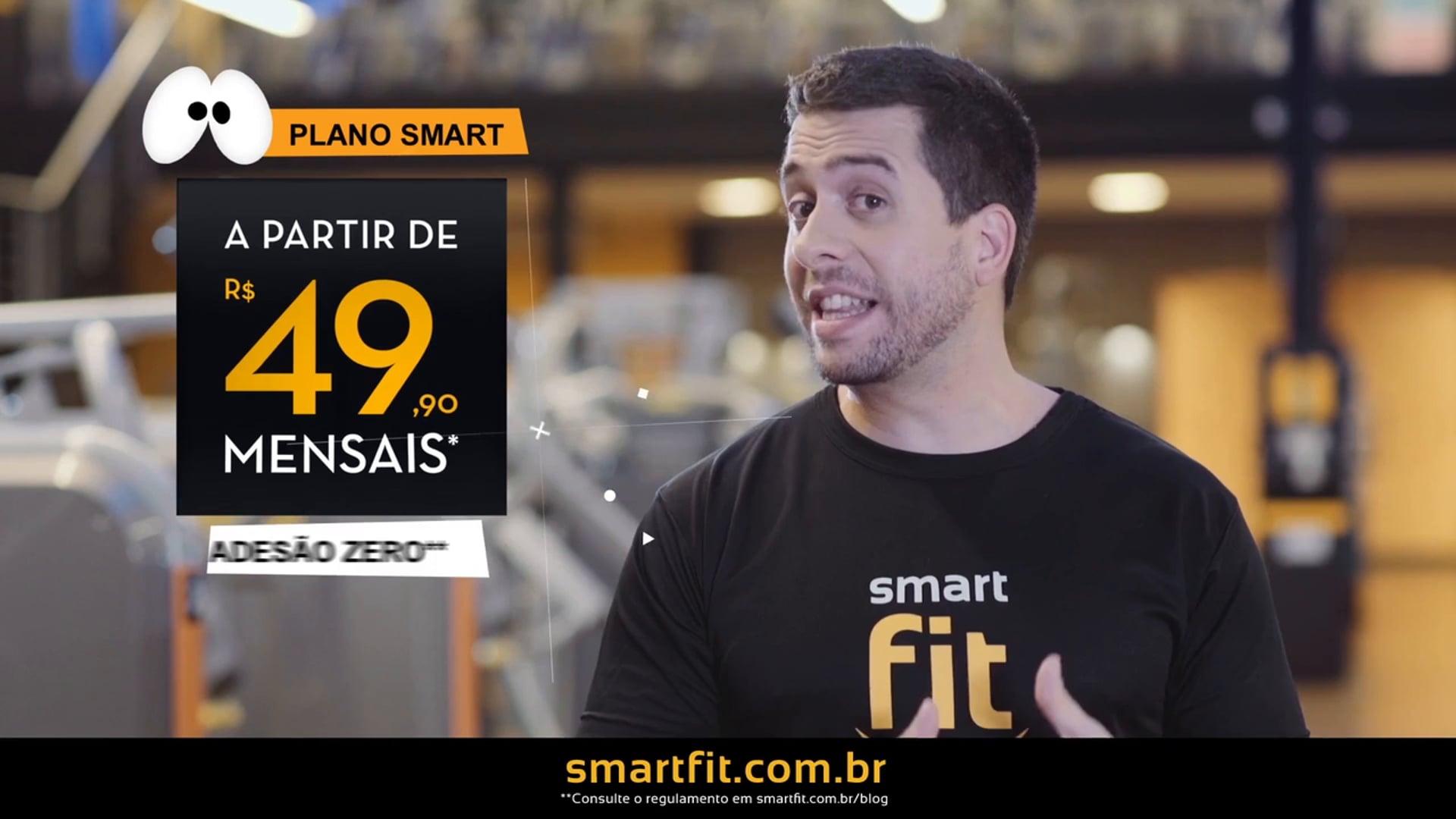 Smart Fit - Blackout com Mauricio Meirelles