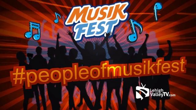 #peopleofmusikfest - #introduction