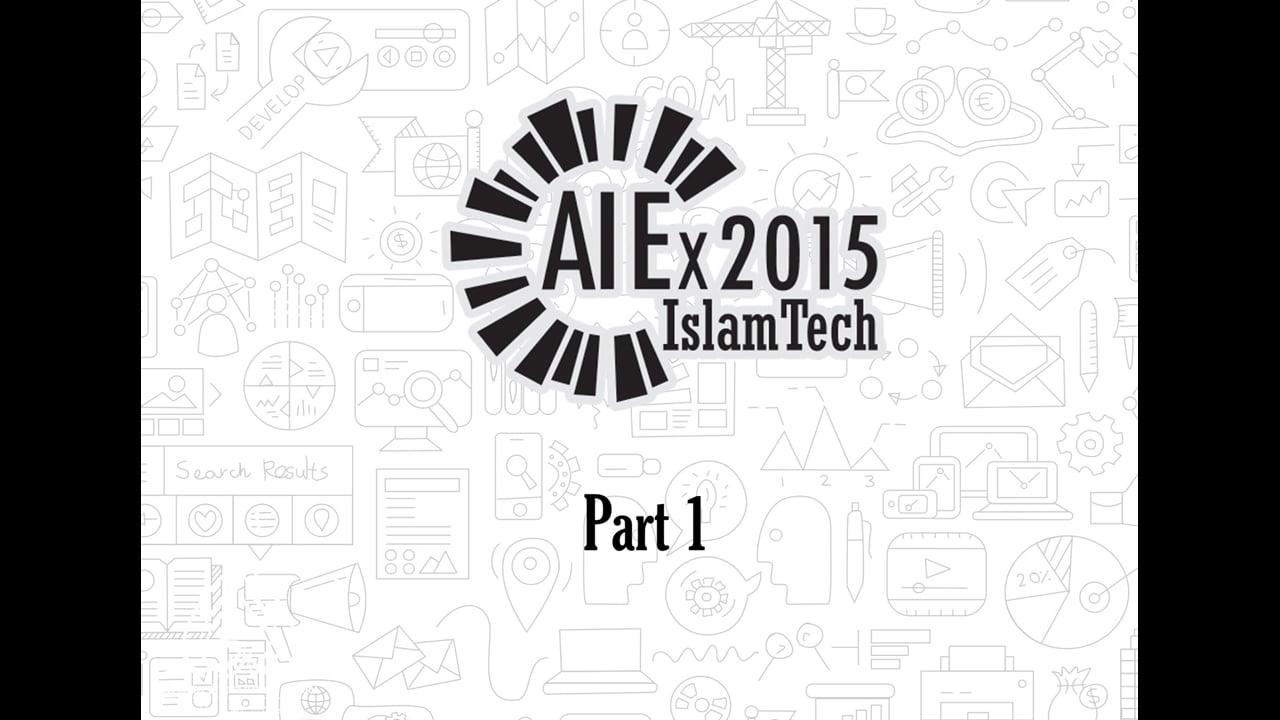 AlHuda Islamic Exhibition 2015 PART 1